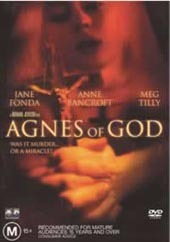Agnes Of God on DVD