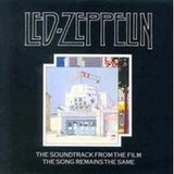 The Song Remains the Same (Deluxe Edition) by Led Zeppelin