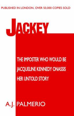 Jackey by A.J. Palmerio