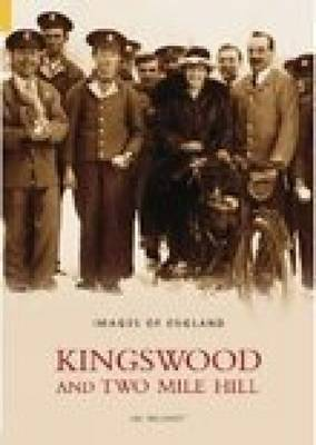 Kingswood and Two Mile Hill by Hugh Willmott