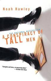 A Conspiracy of Tall Men by Noah Hawley image