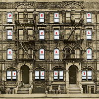 Physical Graffiti by Led Zeppelin image