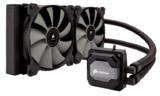 Corsair Hydro Series H110i GT High Performance 280mm Liquid CPU Cooler