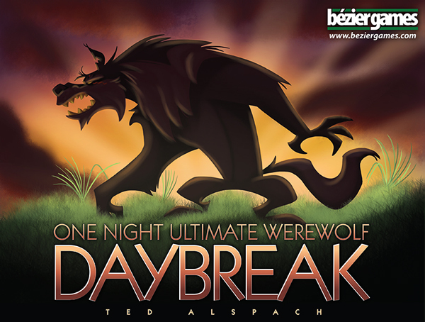One Night Ultimate Werewolf Daybreak image