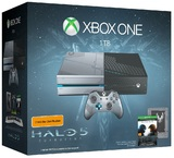 Xbox One 1TB Halo 5 Limited Edition Console for Xbox One