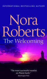The Welcoming by Nora Roberts image