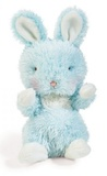 Bunnies By The Bay: Wittle Spring Bunny Plush (Blue)