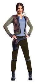 Star Wars Rogue One Jyn Erso Costume (Size Medium)