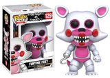 Five Nights at Freddy's - Funtime Foxy Pop! Vinyl Figure
