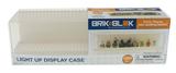 Brik-2-Blok: Light Up Display Case - Yellow