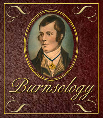 Burnsology: The Story of Robert Burns image