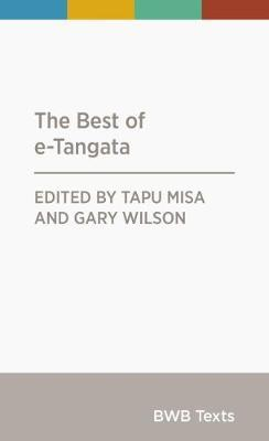 The Best of e-Tangata image