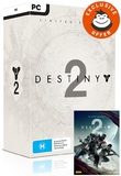 Destiny 2 Limited Edition for PC Games