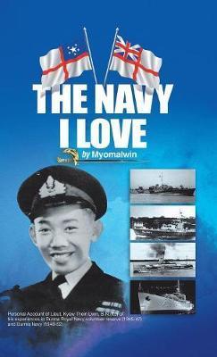 The Navy I Love by Myomalwin image