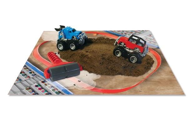 Play Dirt - Monster Truck Rally