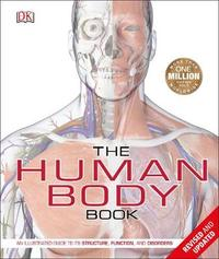The Human Body Book by Richard Walker