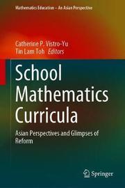 School Mathematics Curricula