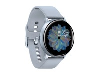 Samsung Galaxy Watch Active 2 Aluminum - Cloud Silver (44mm) image