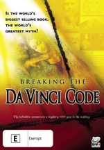 Breaking The Da Vinci Code on DVD