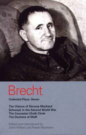 Brecht Collected Plays: v.7 by Bertolt Brecht image