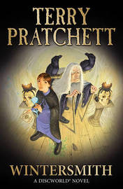 Wintersmith (Discworld 35 - Tiffany Aching/The Witches) (UK Ed.) by Terry Pratchett