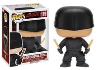 Daredevil - Masked Vigilante Pop! Vinyl Figure