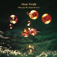 Who Do We Think We Are (LP) by Deep Purple