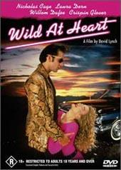Wild at Heart on DVD