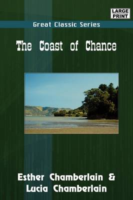 The Coast of Chance by Esther Chamberlain image