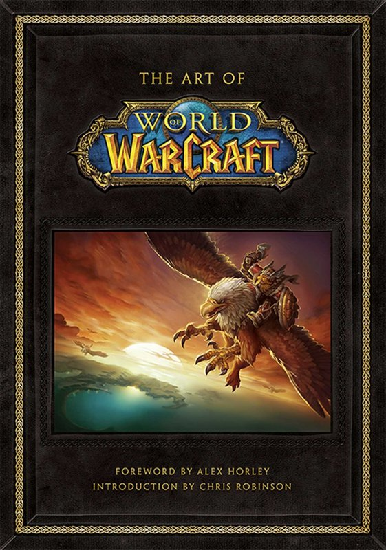 The Art of World of Warcraft by .
