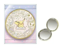 Pokemon: Star Series - Compact Mirror