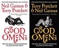 Good Omens: The Nice and Accurate Prophecies of Agnes Nutter, Witch by Neil Gaiman