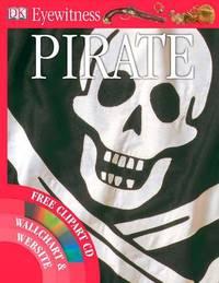 Pirate by Richard Platt image