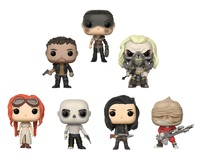 Mad Max: Fury Road - Pop! Vinyl Bundle (with chances for Chase versions!) image