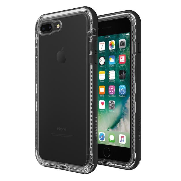LifeProof Next Case for iPhone 7 Plus/8 Plus - Black