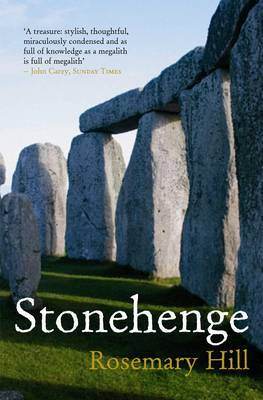 Stonehenge by Rosemary Hill image