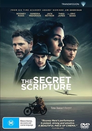 The Secret Scripture on DVD