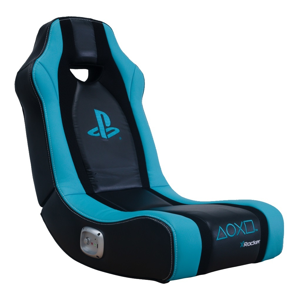 X Rocker Playstation Wraith Gaming Chair Ps4 On Sale