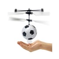 Heliball: Soccer Ball