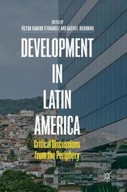 Development in Latin America image