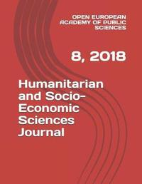 Humanitarian and Socio-Economic Sciences Journal by Liudmila Vyacheslavovna Fomina