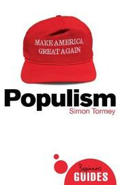 Populism by Simon Tormey