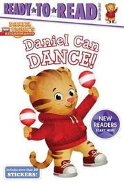 Daniel Can Dance by Delphine Finnegan