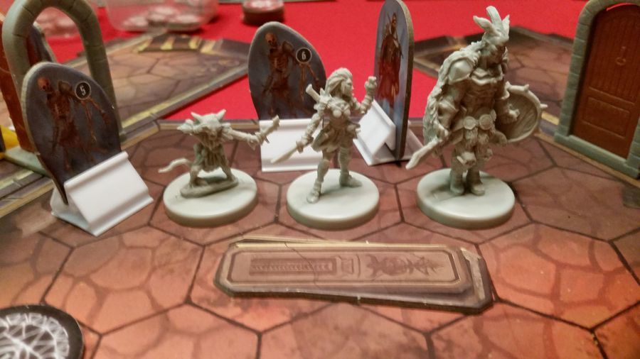 Gloomhaven: 2nd Edition image