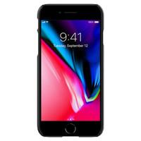 Spigen: iPhone 8 Thin Fit Case - Black image