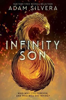 Infinity Son by Adam Silvera image