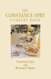 The Constance Spry Cookbook by Constance Spry image