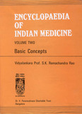 Encyclopaedia of Indian Medicine by S.R. Sudarshan