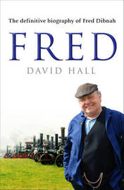Fred by David Hall
