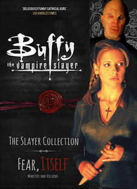Buffy the Vampire Slayer, Fear Itself by Titan Comics